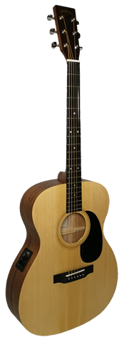 Sigma OOOME+ acoustic/electric guitar