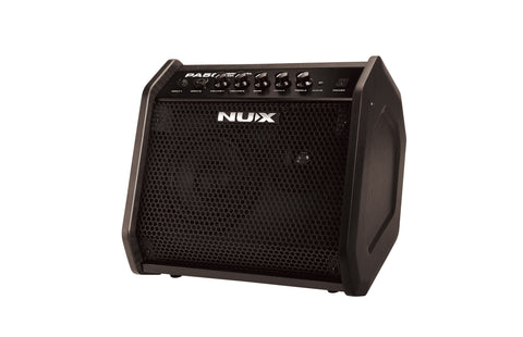 Nux Personal monitor 50W amplifier