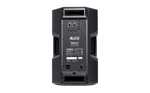 "Alto TS315 15"" 2 way powered speaker"