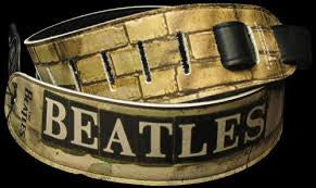 Planet waves Beatles Abbey Road guitar strap