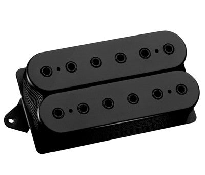 Dimarzio Evo 2 black humbucker bridge pickup