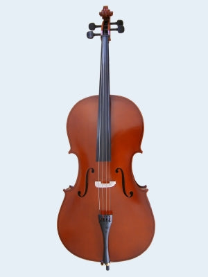Flame Lily full size cello FL-C01-44 Student model