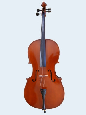 Flame Lilly cello full size all solid model FL-C11-44