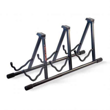 Athletic triple guitar stand- GIT-43U