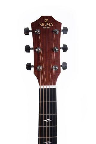 Sigma GMCE-1+ acoustic /electric guitar