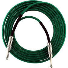Kirlin 6M Standard Instrument Cable