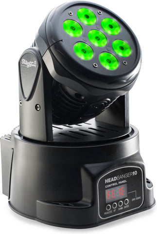 Stagg LED Wash 70w Moving head