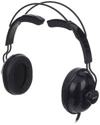Superlux studio headphones HD651