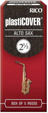 Rico Plasticover Alto Saxophone Reed Priced per Each