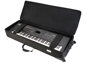 SKB soft case for 88 note key piano in 2 sizes