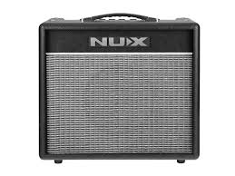 Nux Mighty 20BT guitar amplifier