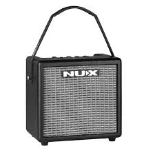 Nux mighty8BT electric guitar amplifier