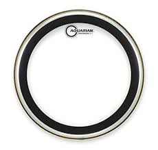 Aquarian performance drum head in various sizes