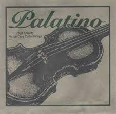 Palatino Cello 4 String Steel Core 3/4 and 4/4 size