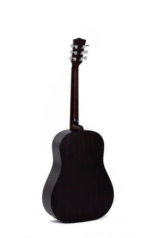 Sigma JM-SGE+ acoustic electric guitar