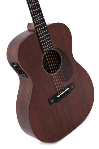 Sigma SOOOM-15E+ acoustic electric guitar.