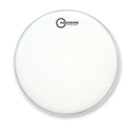 Aquarian TC14 with dot 14' drum head.