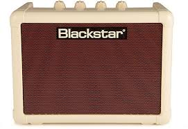 Blackstar Fly3 amplifier in various colours
