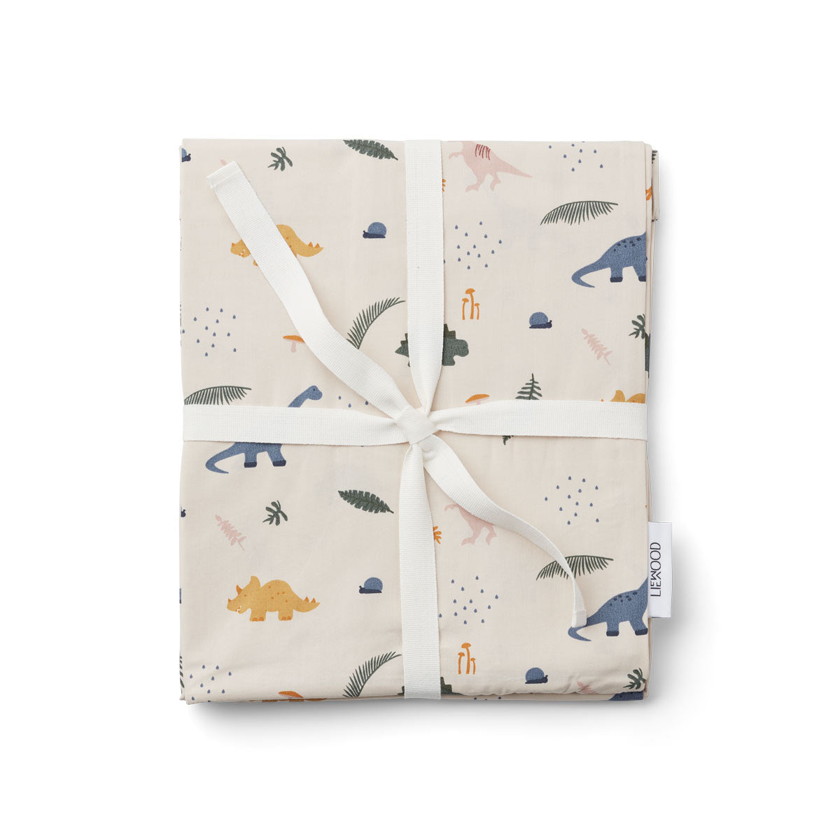 Liewood Carmen Bed Linen Baby Bedding 0240 Dino mix