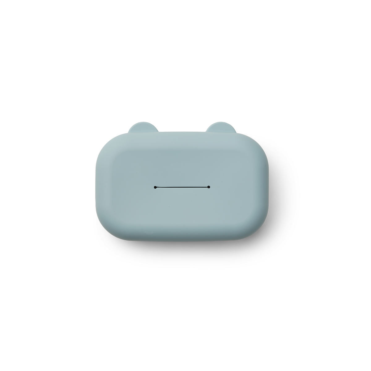 Emi Wet Wipes Cover - Sea blue