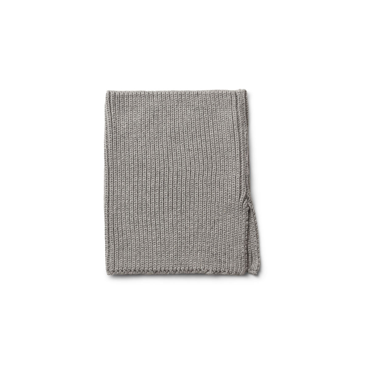 Liewood Mathias Neck Warmer Scarf 1015 Grey melange