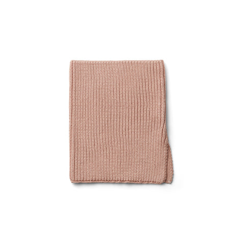 Liewood Mathias Neck Warmer - Rose - Scarf