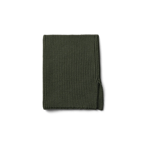 Liewood Mathias Neck Warmer Scarf 7348 Hunter green