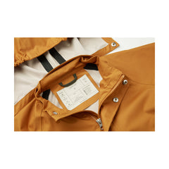 Parker Rainwear - Junior - Mustard