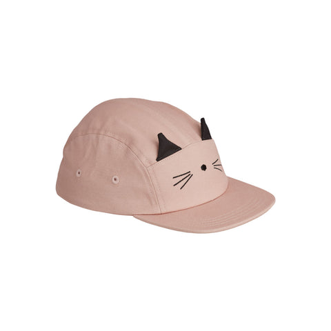 Liewood Rory Cap Hat/cap 0022 Cat rose