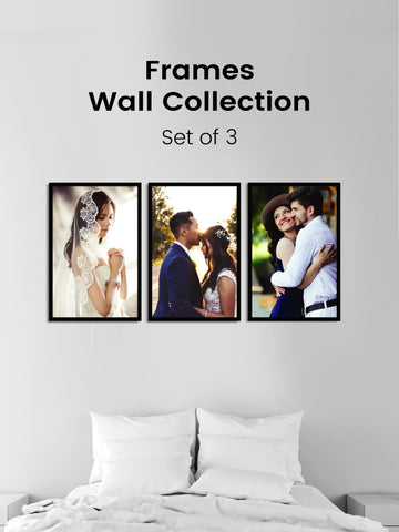 Framed Wall Collection - One