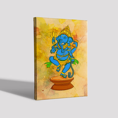 Buy painting for living room,Buy painting for home decor,buy online goddess painting, Best online painting sites in India,Best online painting sites in Pune,online painting in Baner,painting in Pune,online painting in India,Ganesha paintings,buy Shree Ganesha painting online.