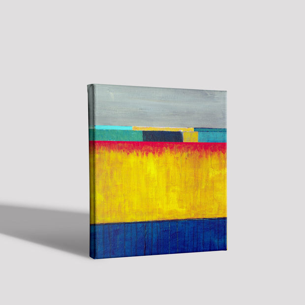 Morden Abstract Painting Canvas