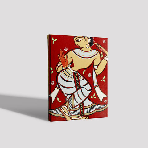 Gopi Canvas