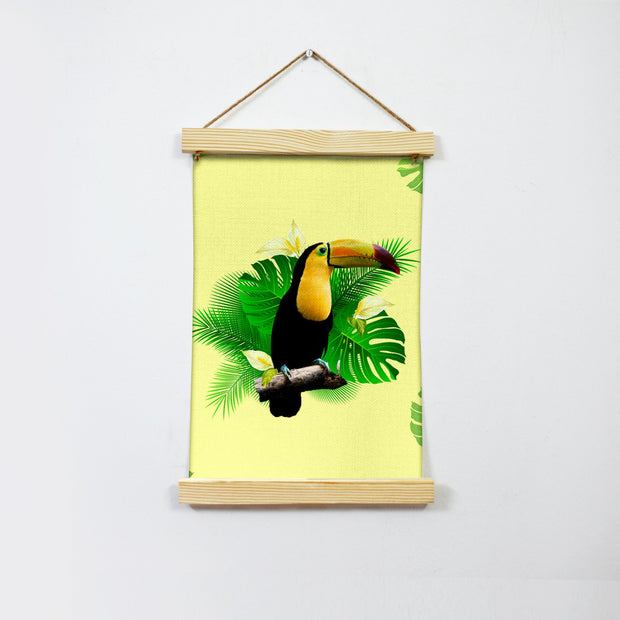 TUCANO Hanging Canvas