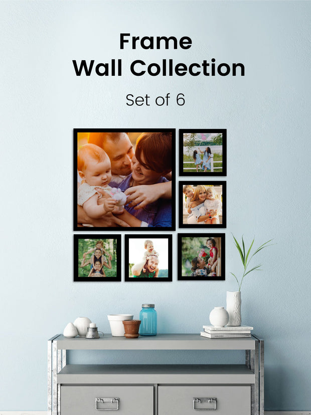Framed Wall Collection - Twenty Two