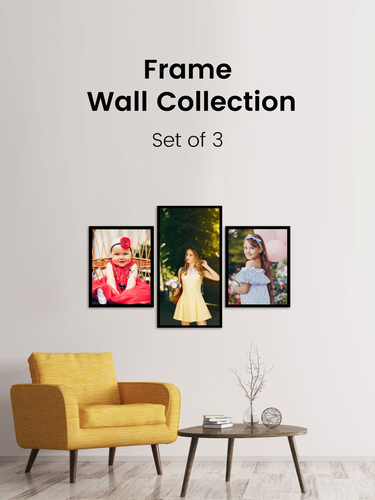 Framed Wall Collection - Twenty