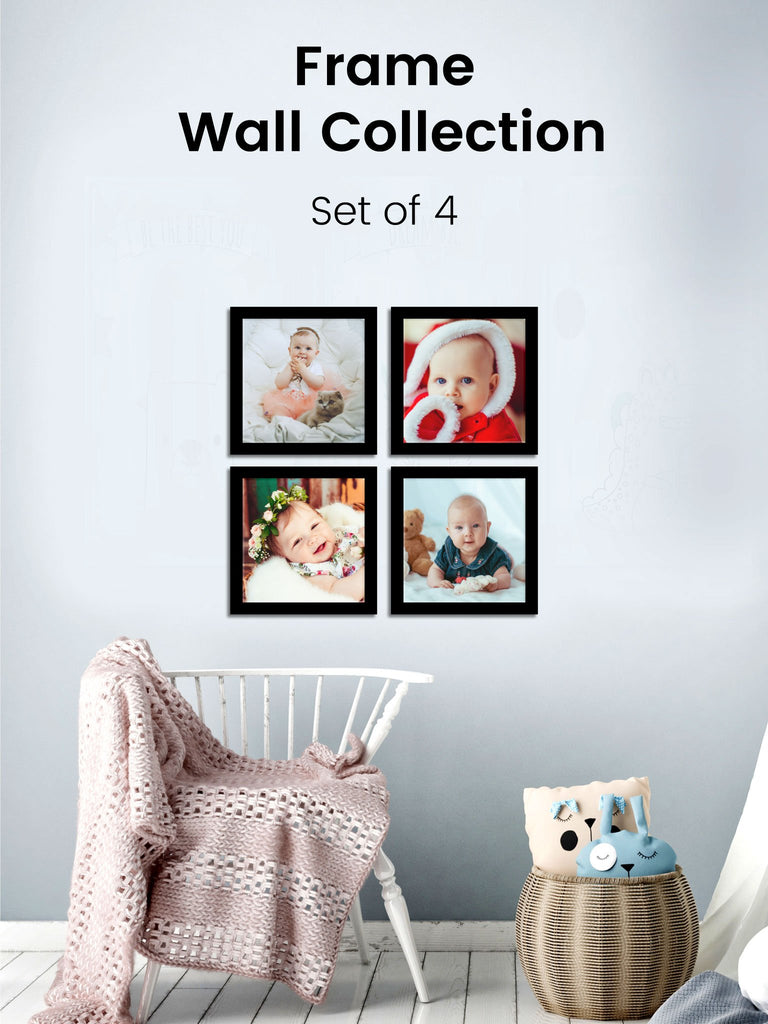 Framed Wall Collection - Four