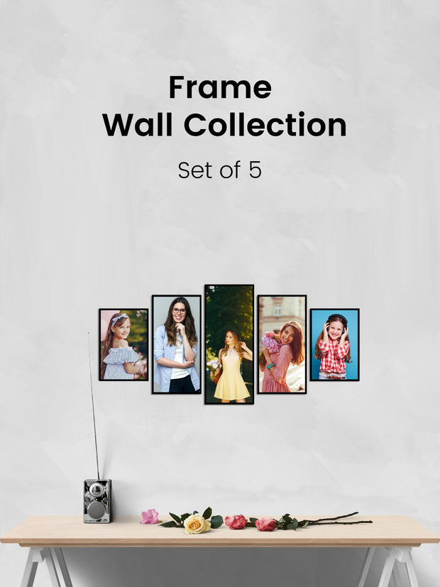 Framed Wall Collection - Thirteen