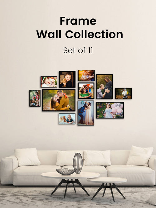 Framed Wall Collection - TwentySeven