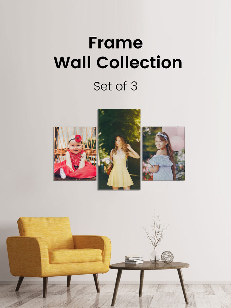 Canvas Wall Collection - Twenty