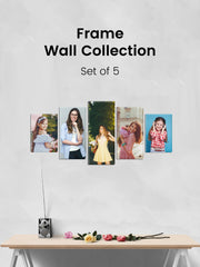 Canvas Wall Collection - Thirteen