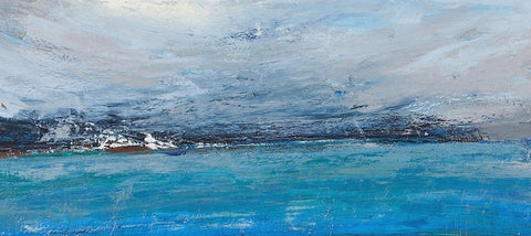 Abstract-sea-painting