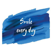 Smile everyday Poster