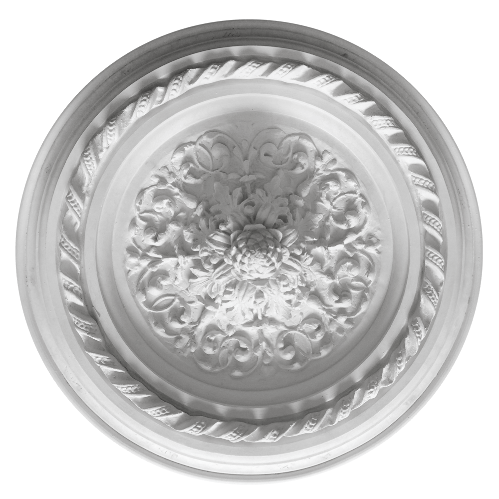 CR120 - CEILING ROSE