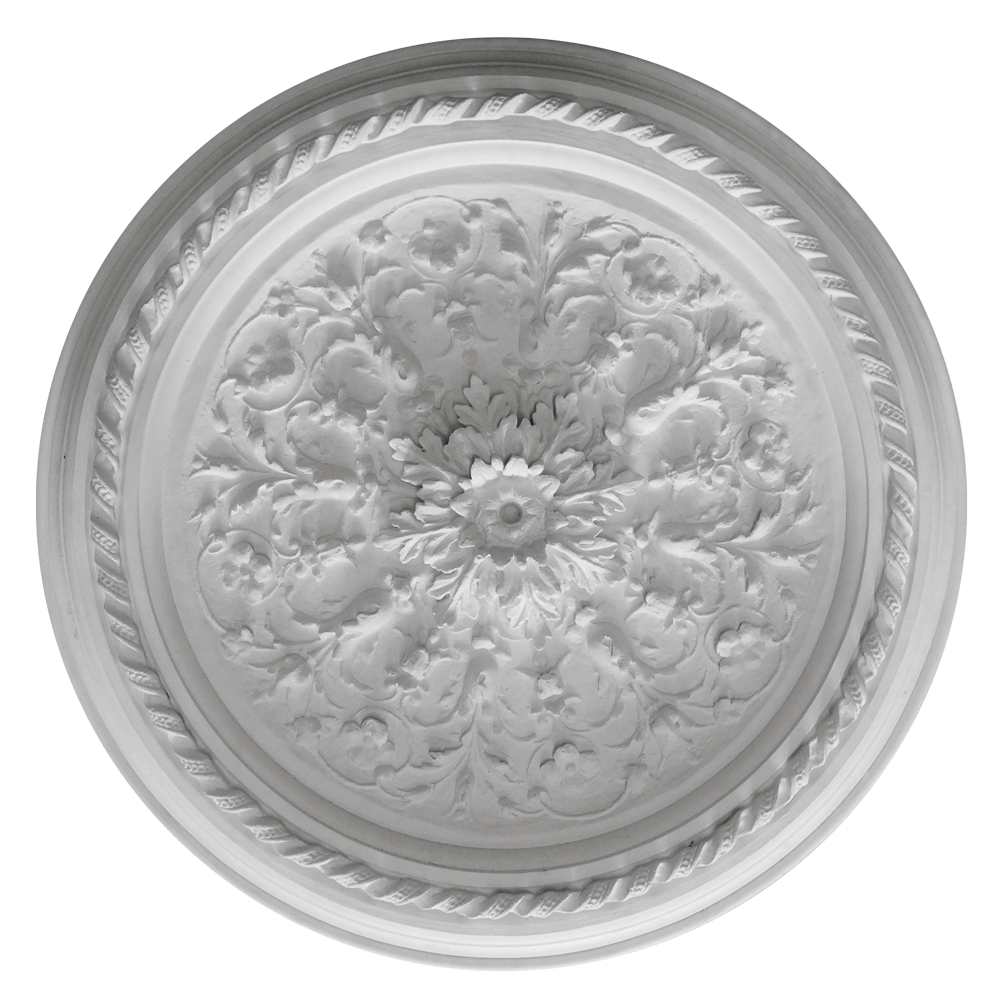 CR185 - CEILING ROSE
