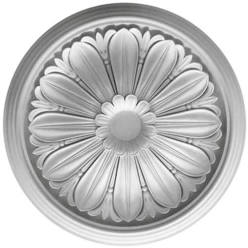 VC26 - The Craiglea - Vintage Ceiling Rose