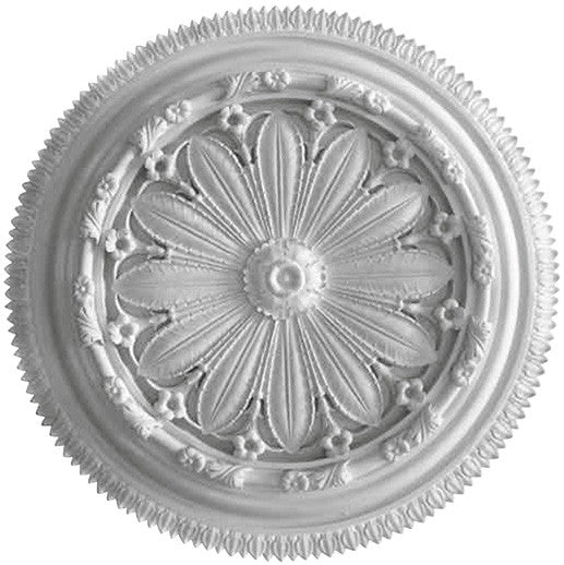 CR194 - The Berkeley - Ceiling Rose