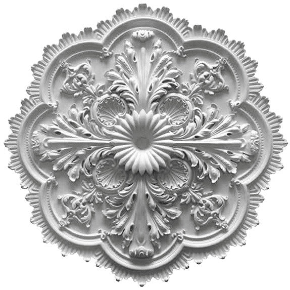 VC46 - The Regent - Vintage Ceiling Rose