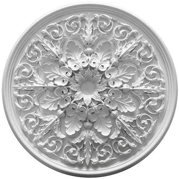 VC50 - The Kensington - Vintage Ceiling Rose