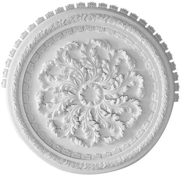 VC54 - The Windsor - Vintage Ceiling Rose